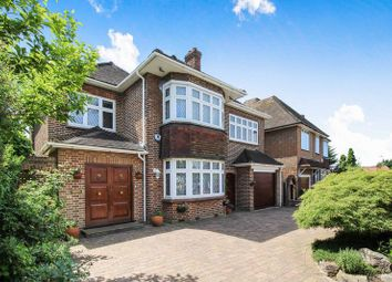 Thumbnail 5 bed detached house for sale in Langside Crescent, London