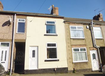 Thumbnail 2 bed terraced house for sale in Queen Street, Pinxton, Nottinghamshire