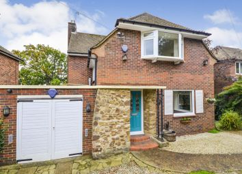 Thumbnail 4 bed property for sale in Downs Road, Hastings