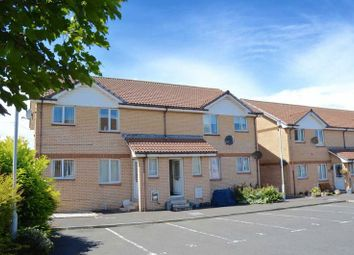 Thumbnail 2 bed flat for sale in Glenmuir Square, Ayr