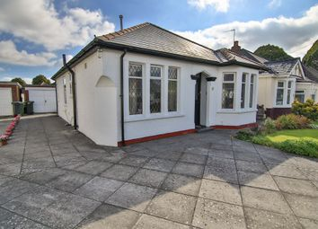 Thumbnail 2 bed detached bungalow for sale in Clas Dyfrig, Whitchurch, Cardiff