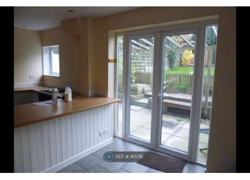 Thumbnail 3 bed terraced house to rent in Blackshaw Moor, Leek