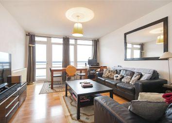 Thumbnail 2 bedroom flat for sale in Landmark Heights, 172 Daubeney Road, London
