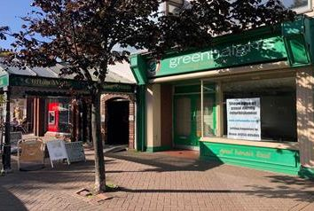 Thumbnail Retail premises to let in 73A Clifton Street, Lytham, Lancashire