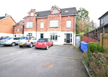 Thumbnail 4 bed town house to rent in Dub Lane, Upper Malone Road, Belfast