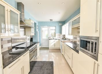 Thumbnail 4 bed semi-detached house to rent in Tranby Avenue, York