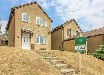 Thumbnail 3 bed property for sale in Whatcombe Road, Frome