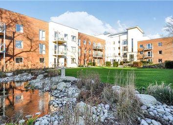 Thumbnail 1 bed flat for sale in Elles House, Shotfield, Wallington