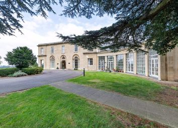 Thumbnail 2 bed flat for sale in Carriage Drive, Westbury-On-Trym, Bristol