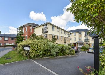Thumbnail 2 bed flat for sale in Old Winton Road, Andover