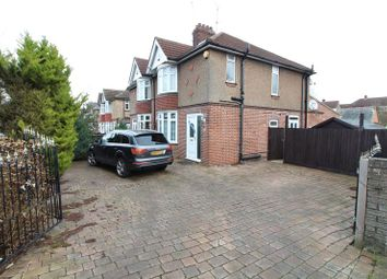 Thumbnail 3 bedroom property for sale in Oakley Road, Leagrave, Luton