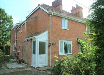 Thumbnail Property for sale in Hall Lane, Wacton, Norwich