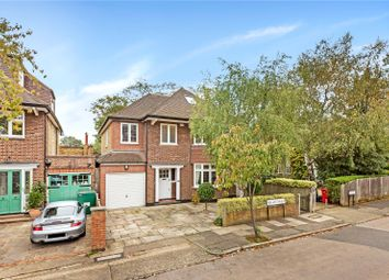 6 bed detached house for sale in Parkgate Gardens, East Sheen, London SW14