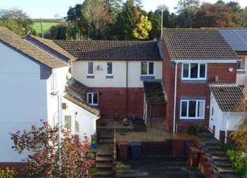 Thumbnail 2 bed terraced house for sale in Barn Close, Woodlands, Ivybridge