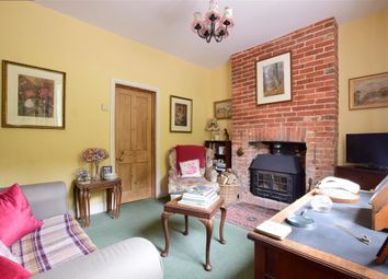Thumbnail 2 bed semi-detached house for sale in Old Station Yard, Petworth, West Sussex