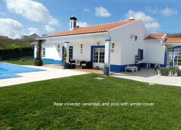 Thumbnail 4 bed villa for sale in Caldas Da Rainha, Leiria, Portugal