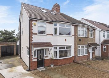 Thumbnail 4 bedroom semi-detached house for sale in Worton Gardens, Isleworth