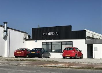 Thumbnail Commercial property for sale in Unit C, Victoria Road, Roche, Cornwall
