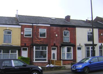 3 bed terraced house for sale in Chorley Old Rd, Bolton BL1