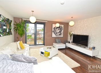 Thumbnail 2 bed flat to rent in Wallis Court, 119 Knighton Church Road, Leicester