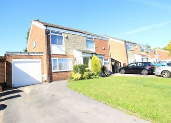 Thumbnail 2 bed semi-detached house for sale in Tintern Avenue, Astley, Tyldesley, Manchester