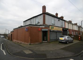 Thumbnail Commercial property for sale in 25, Victoria Road, Askern, Doncaster, South Yorkshire