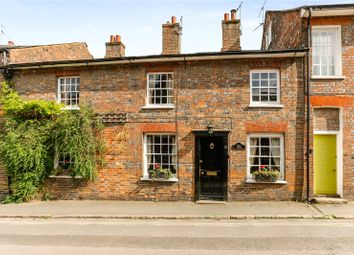 Thumbnail 3 bedroom terraced house for sale in Church Street, Great Missenden, Buckinghamshire