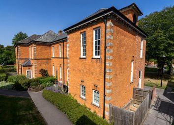 Thumbnail 2 bed flat for sale in Homestead Road, Chichester
