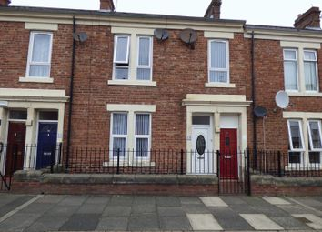 Thumbnail 1 bedroom flat for sale in Walpole Street, Walkergate, Newcastle Upon Tyne