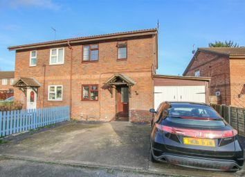 3 bed semi-detached house for sale in Nappin Close, Aylesbury HP19