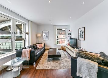 Thumbnail 2 bed flat for sale in Finsbury Court, Queensland Terrace, Islington