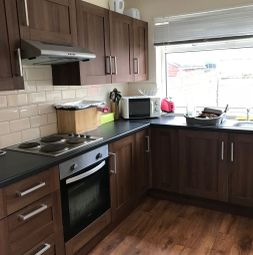 Thumbnail 1 bed property to rent in Clumber Street, Hull