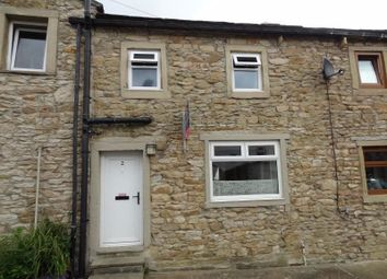 Thumbnail 2 bed property to rent in Cromwell Street, Foulridge, Colne