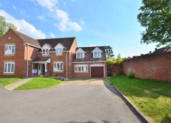 Thumbnail 5 bed detached house for sale in Ivy Mews, Stroud Road, Gloucester