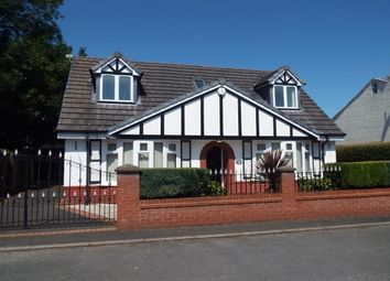 Thumbnail 3 bed detached bungalow to rent in Walker Street, Westhoughton, Bolton