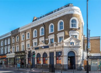 Thumbnail 2 bed flat to rent in Essex Road, Canonbury, Islington