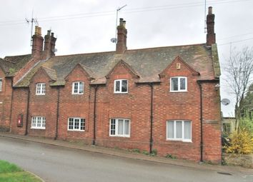 Thumbnail 2 bed cottage to rent in Hall Lane Cottage, Northampton