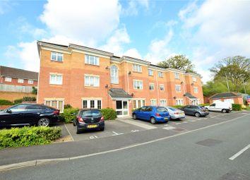 Thumbnail 2 bed flat to rent in Hopper Vale, Sovereign Fields, Bracknell, Berkshire