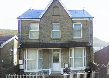 Thumbnail 1 bed flat to rent in Shelone Road, Briton Ferry, Neath