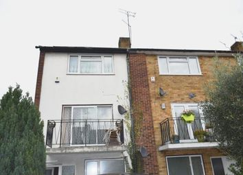 Thumbnail 2 bed maisonette for sale in Terence Close, Gravesend