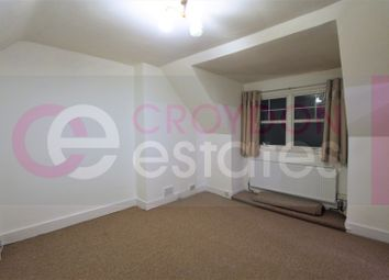 Thumbnail 1 bed flat to rent in Woodcote Valley Road, Purley