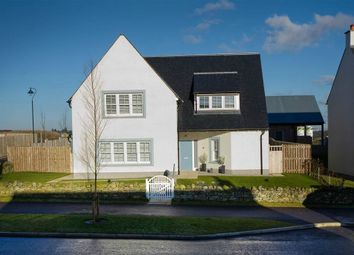 Thumbnail 5 bedroom detached house for sale in Greenlaw Road, Chapelton, Stonehaven, Aberdeenshire