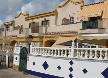 Thumbnail 2 bed town house for sale in 03140 Guardamar, Alicante, Spain