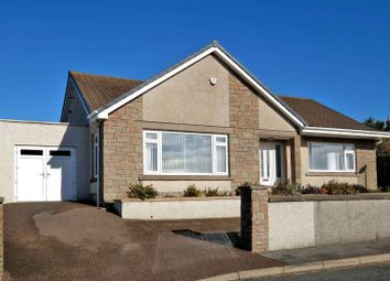 Thumbnail 3 bedroom bungalow for sale in Knock Street, Whitehills, Banff, Aberdeenshire