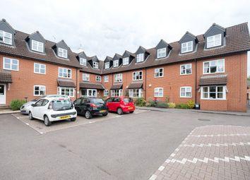 Thumbnail 1 bed flat for sale in Castle Court, River Park, Marlborough, Wiltshire