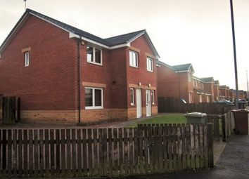 Thumbnail 3 bed semi-detached house to rent in Barshaw Road, Glasgow