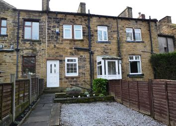 Thumbnail 2 bedroom terraced house to rent in Leeds Road, Idle, Bradford
