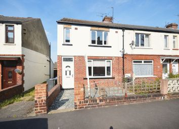 Thumbnail 3 bedroom end terrace house for sale in Driver Street, Sheffield
