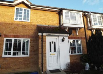 Thumbnail 2 bedroom terraced house for sale in Chagny Close, Letchworth Garden City, Hertfordshire