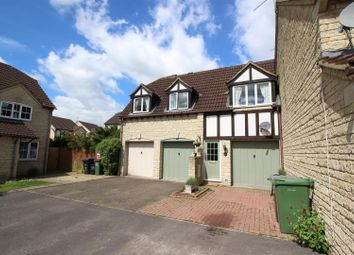Thumbnail 1 bedroom flat for sale in Huntingdon Way, Chippenham